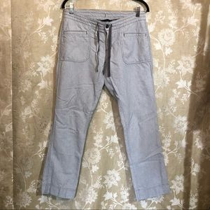 The North Face Linen Pants